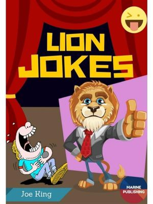 Lion Jokes, Joe King