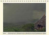 Lions Bluff Lodge - Kenia. Unter den Sternen Afrikas (Tischkalender 2019 DIN A5 quer) - Produktdetailbild 4