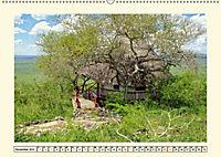 Lions Bluff Lodge - Kenia. Unter den Sternen Afrikas (Wandkalender 2019 DIN A2 quer) - Produktdetailbild 11