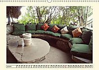 Lions Bluff Lodge - Kenia. Unter den Sternen Afrikas (Wandkalender 2019 DIN A3 quer) - Produktdetailbild 7