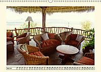 Lions Bluff Lodge - Kenia. Unter den Sternen Afrikas (Wandkalender 2019 DIN A3 quer) - Produktdetailbild 5
