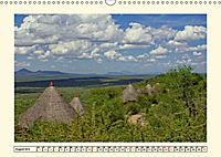 Lions Bluff Lodge - Kenia. Unter den Sternen Afrikas (Wandkalender 2019 DIN A3 quer) - Produktdetailbild 8