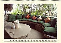 Lions Bluff Lodge - Kenia. Unter den Sternen Afrikas (Wandkalender 2019 DIN A2 quer) - Produktdetailbild 7