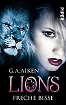 Lions: Lions - Freche Bisse