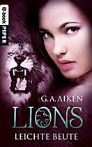Lions: Lions - Leichte Beute