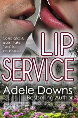 Lip Service, Adele Downs