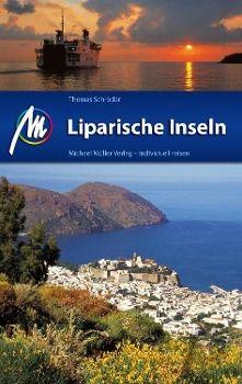 Liparische Inseln, Thomas Schröder