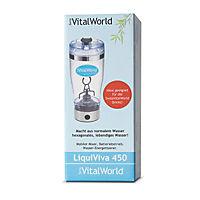 LiquiViva 450ml von VitalWorld - Produktdetailbild 2