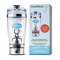 LiquiViva 450ml von VitalWorld - Produktdetailbild 1