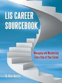 LIS Career Sourcebook, G. Dority