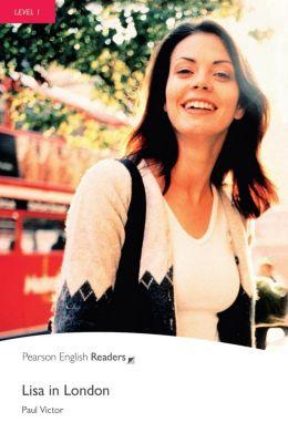 Lisa in London, Paul Victor