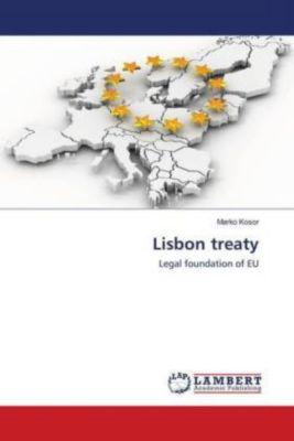 Lisbon treaty, Marko Kosor