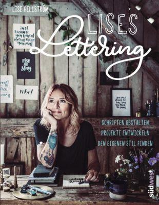 Lises Lettering - Lise Hellström pdf epub