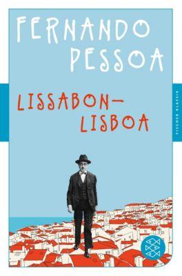 Lissabon - Lisboa - Fernando Pessoa pdf epub