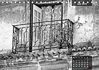 Lissabon - Schwarzweiß (Tischkalender 2019 DIN A5 quer) - Produktdetailbild 6