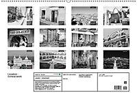 Lissabon - Schwarzweiss (Wandkalender 2019 DIN A2 quer) - Produktdetailbild 13