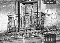 Lissabon - Schwarzweiss (Wandkalender 2019 DIN A3 quer) - Produktdetailbild 6