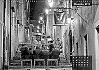 Lissabon - Schwarzweiß (Wandkalender 2019 DIN A3 quer) - Produktdetailbild 11