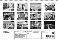 Lissabon - Schwarzweiß (Wandkalender 2019 DIN A3 quer) - Produktdetailbild 13