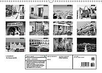 Lissabon - Schwarzweiss (Wandkalender 2019 DIN A3 quer) - Produktdetailbild 13