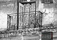 Lissabon - Schwarzweiß (Wandkalender 2019 DIN A4 quer) - Produktdetailbild 4