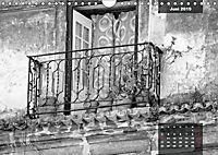 Lissabon - Schwarzweiß (Wandkalender 2019 DIN A4 quer) - Produktdetailbild 6