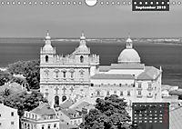 Lissabon - Schwarzweiß (Wandkalender 2019 DIN A4 quer) - Produktdetailbild 9