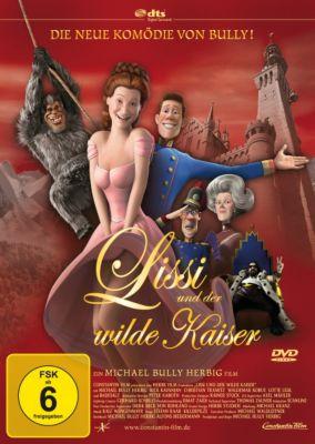Lissi und der wilde Kaiser, Diverse Interpreten