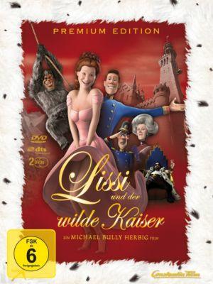 Lissi und der wilde Kaiser - Premium Edition, Diverse Interpreten