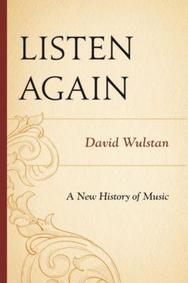 Listen Again, David Wulstan