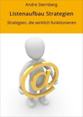 Listenaufbau Strategien, Andre Sternberg