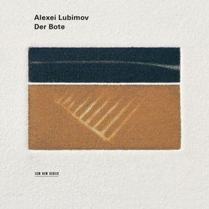 Liszt, Chopin, Silvestrov: Der Bote - Elegies For Piano, Alexei Lubimov