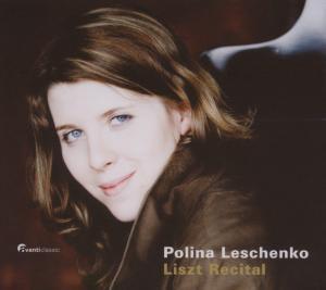 Liszt Recital, Polina Leschenko