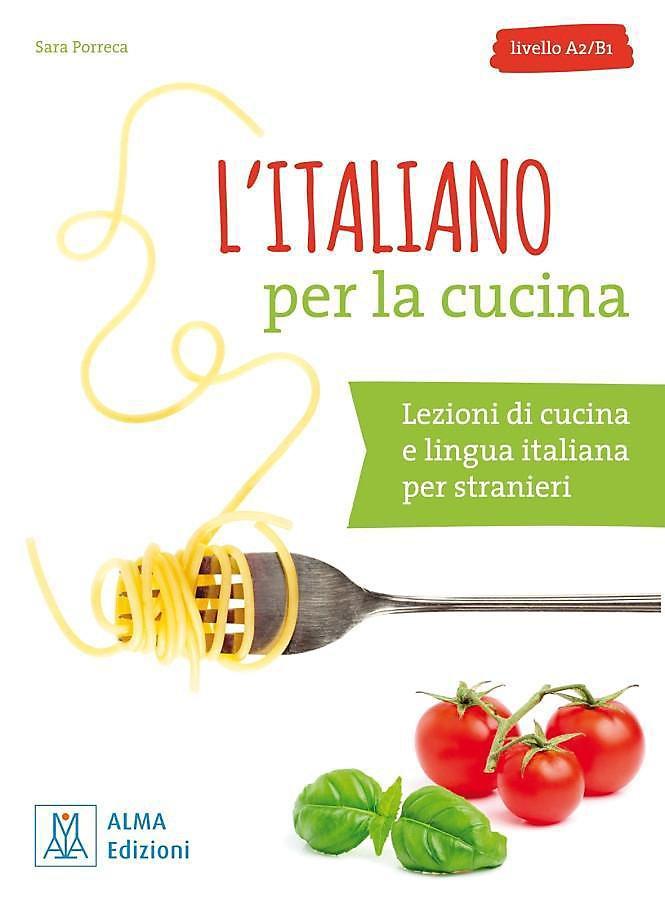 L\'italiano per la cucina Buch portofrei bei Weltbild.de bestellen