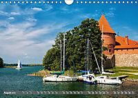 Litauen - Streifzüge durch die junge Ostseerepublik (Wandkalender 2019 DIN A4 quer) - Produktdetailbild 8