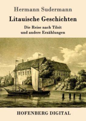 Litauische Geschichten, Hermann Sudermann