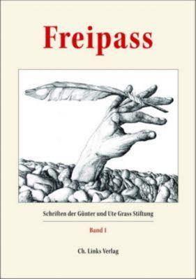 Literarische Publizistik: Freipass
