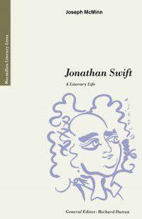 Literary Lives: Jonathan Swift, Joseph McMinn