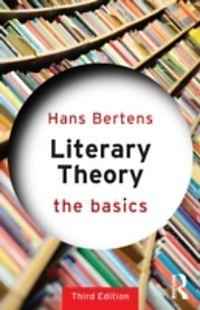 BASICS THEORY THE BERTENS LITERARY HANS PDF