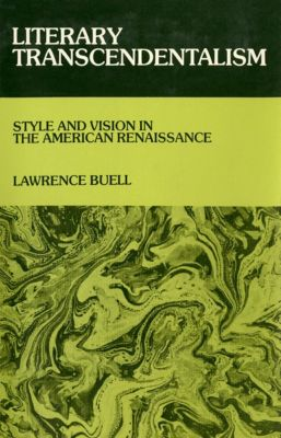 Literary Transcendentalism, Lawrence Buell