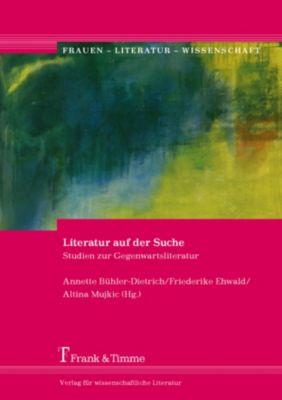 Literatur auf der Suche