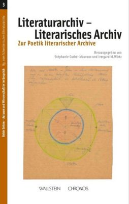 Literaturarchiv - Literarisches Archiv / Archives littéraire