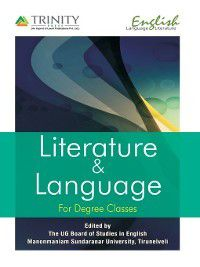Literature and Language, C. T. Thomas
