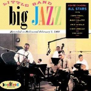 Little Band Big Jazz, Conte All Stars Candoli