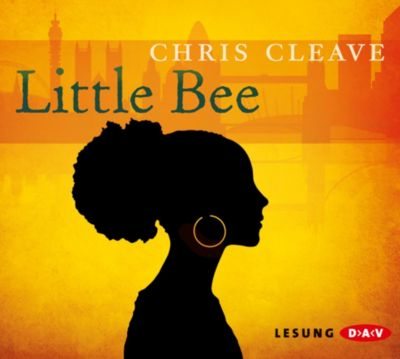 Little Bee, 5 Audio-CDs, Chris Cleave