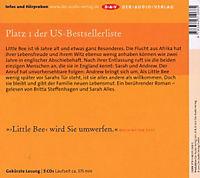 Little Bee, 5 Audio-CDs - Produktdetailbild 1