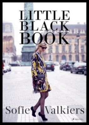 Little Black Book, Sofie Valkiers