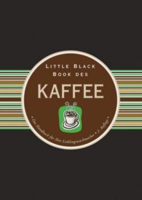 Little Black Book vom Kaffee - Karen Berman |