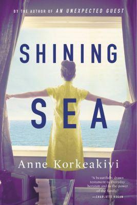 Little, Brown and Company: Shining Sea, Anne Korkeakivi