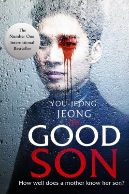 Little, Brown Book Group: The Good Son, You-Jeong Jeong